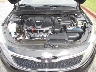 2013 Kia Optima 4dr Sedan EX - Click to see full-size photo viewer