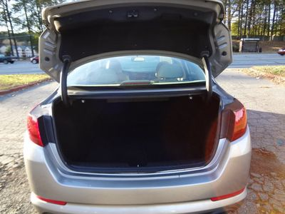 2013 Kia Optima 4dr Sedan EX - Click to see full-size photo viewer