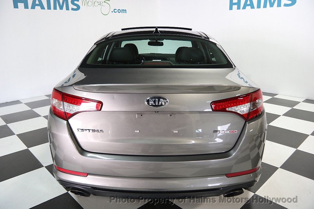 2013 used kia optima sx t gdi at haims motors ft lauderdale serving lauderdale lakes fl iid. Black Bedroom Furniture Sets. Home Design Ideas
