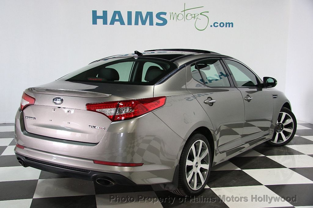 2013 used kia optima sx t gdi at haims motors serving fort lauderdale hollywood miami fl iid. Black Bedroom Furniture Sets. Home Design Ideas