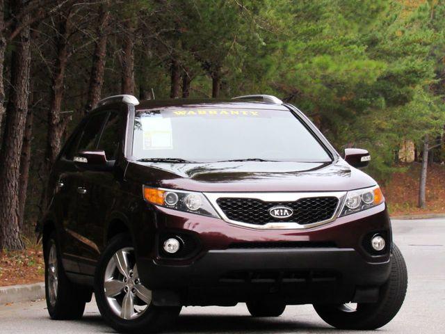 Kia Of Duluth >> 2013 Used Kia Sorento BACK UP CAM, KEYLESS ENTRY CHANGER ...