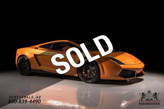 2013 Lamborghini Gallardo 2dr Coupe LP550-2