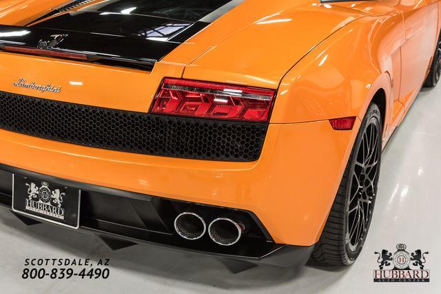 2013 Lamborghini Gallardo 2dr Coupe LP550-2 - Click to see full-size photo viewer