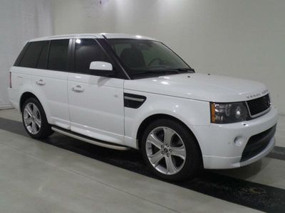 2013 Land Rover Range Rover Sport SC Autobiography - Click to see full-size photo viewer