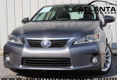 Lexus Of Atlanta >> Used Lexus At Atlanta Best Used Cars Serving Peachtree