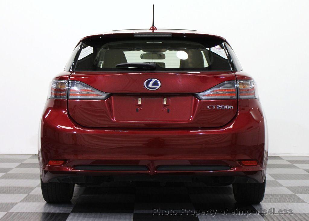 2013 used lexus ct 200h certified ct200h hybrid hatchback. Black Bedroom Furniture Sets. Home Design Ideas