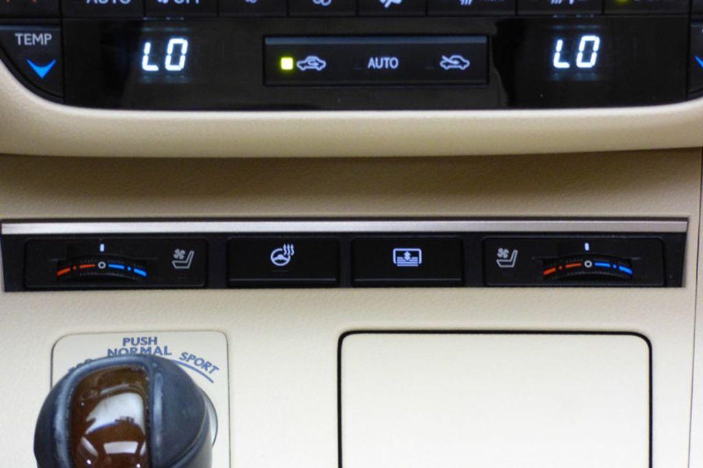 2013 Lexus ES 350 4dr Sedan   17943511   27