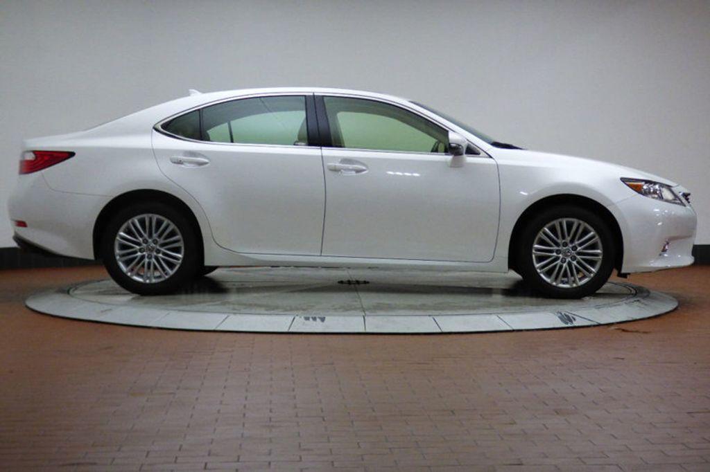 2013 Lexus ES 350 4dr Sedan   17943511   4