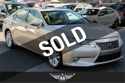 2010 Used Lexus ES 350 REMOTE START * A/C & HEATED SEATS