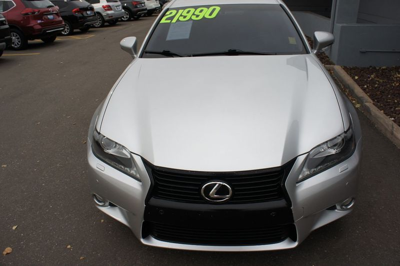 2013 Lexus GS 350 4dr Sedan AWD - 18228193 - 26