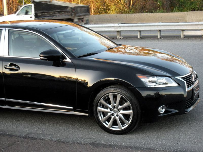 2013 Lexus GS 350 4dr Sedan AWD - 19485109 - 10