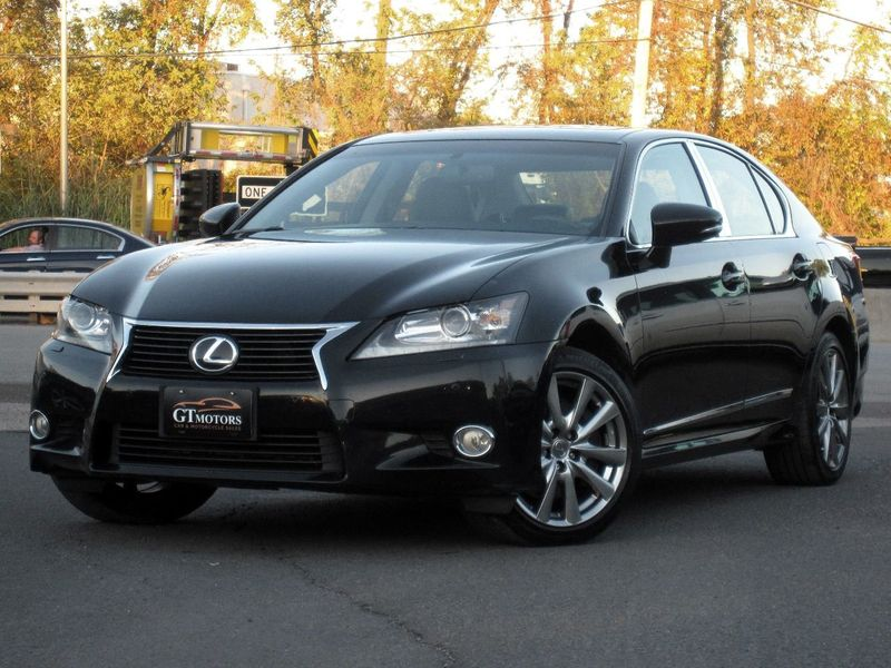 2013 Lexus GS 350 4dr Sedan AWD - 19485109 - 2