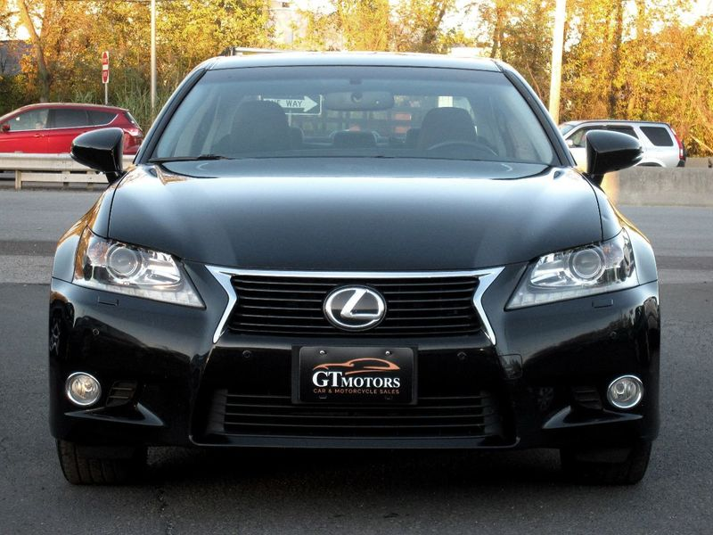 2013 Lexus GS 350 4dr Sedan AWD - 19485109 - 4