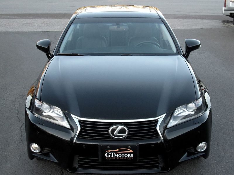 2013 Lexus GS 350 4dr Sedan AWD - 19485109 - 5
