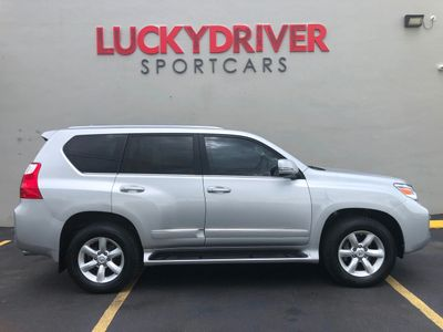 2013 Lexus GX 460 4WD 4dr - Click to see full-size photo viewer