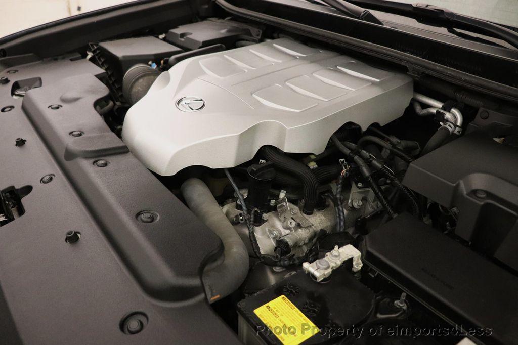2013 Lexus GX 460 CERTIFIED GX460 4WD 7 PASSENGER NAV CAM - 18545385 - 19