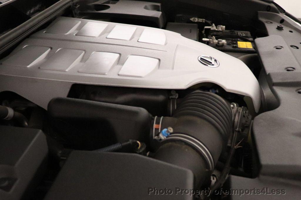 2013 Lexus GX 460 CERTIFIED GX460 4WD 7 PASSENGER NAV CAM - 18545385 - 21