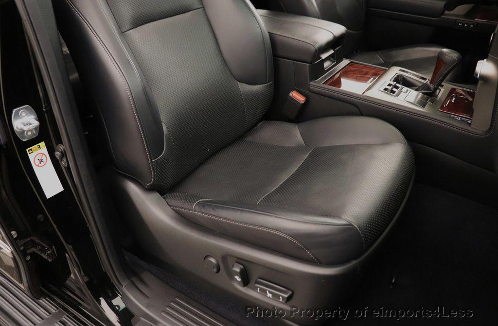 2013 Lexus GX 460 CERTIFIED GX460 4WD 7 PASSENGER NAV CAM - 18545385 - 26