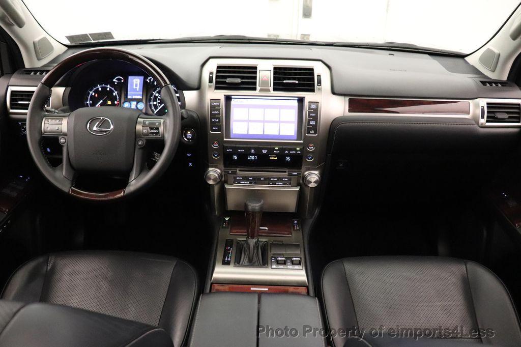 2013 Lexus GX 460 CERTIFIED GX460 4WD 7 PASSENGER NAV CAM - 18545385 - 36