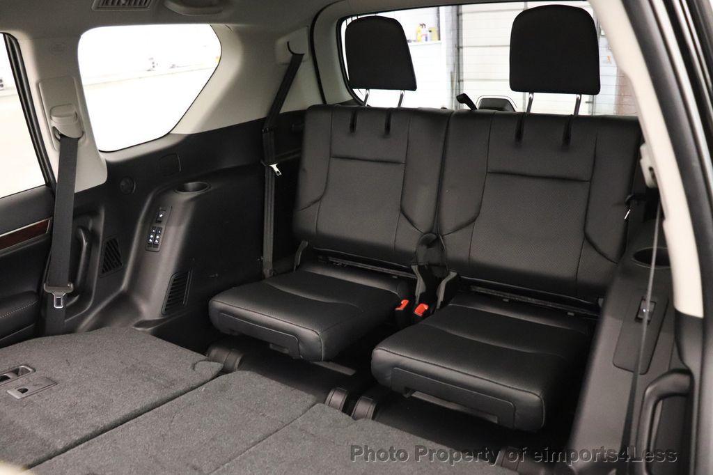 2013 Lexus GX 460 CERTIFIED GX460 4WD 7 PASSENGER NAV CAM - 18545385 - 40