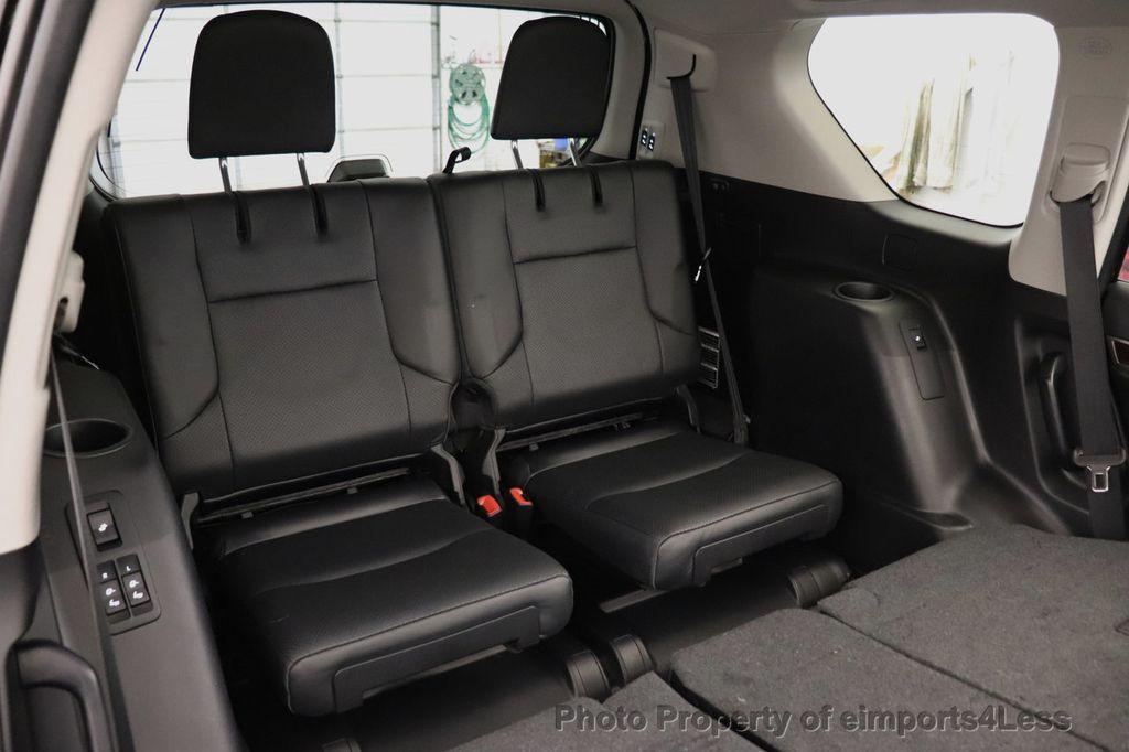 2013 Lexus GX 460 CERTIFIED GX460 4WD 7 PASSENGER NAV CAM - 18545385 - 41