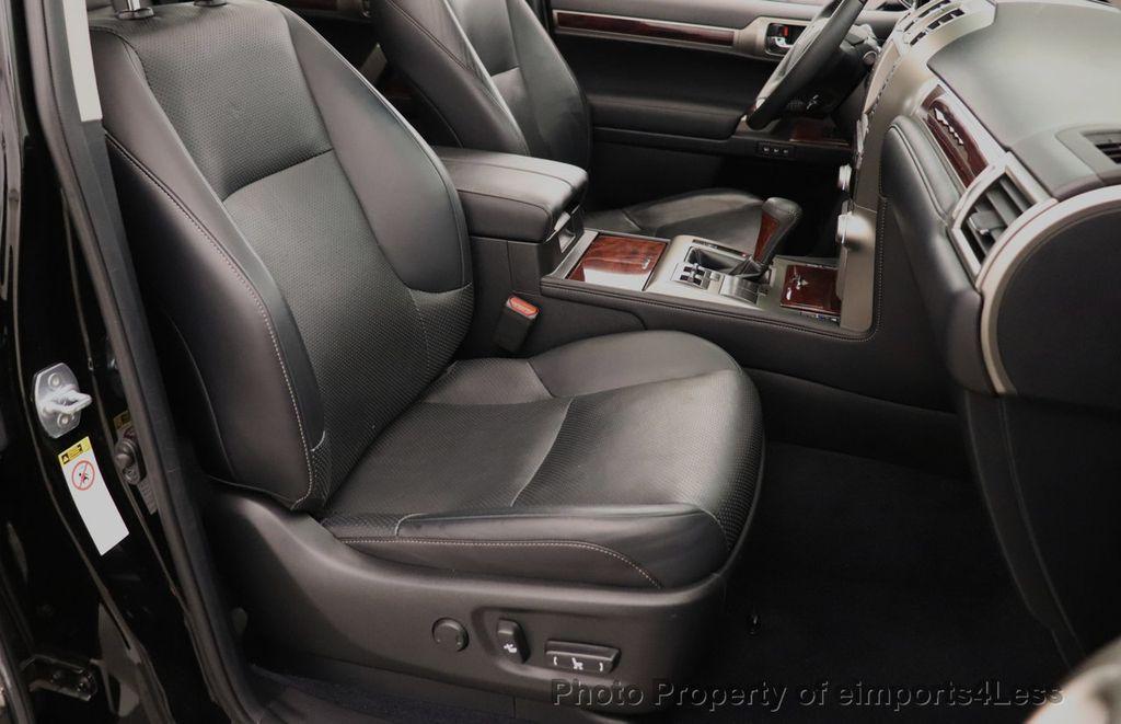 2013 Lexus GX 460 CERTIFIED GX460 4WD 7 PASSENGER NAV CAM - 18545385 - 6