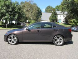 2013 Lexus IS 250 - JTHBF5C28D5187657