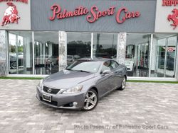 2013 Lexus IS 250C - JTHFF2C24D2528943