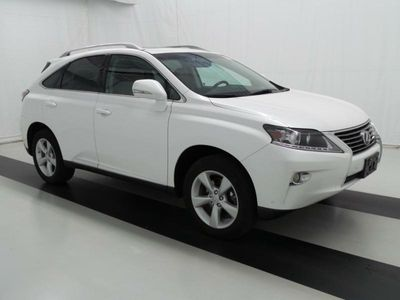 2013 Lexus RX RX 350 - Click to see full-size photo viewer