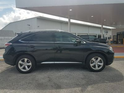 2013 Lexus RX350 FWD 4DR - Click to see full-size photo viewer