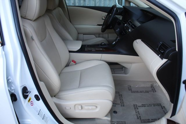 2013 Lexus RX 350 AWD RX350 LEATHER MOONROOF W/ NEW TIRES - Click to see full-size photo viewer