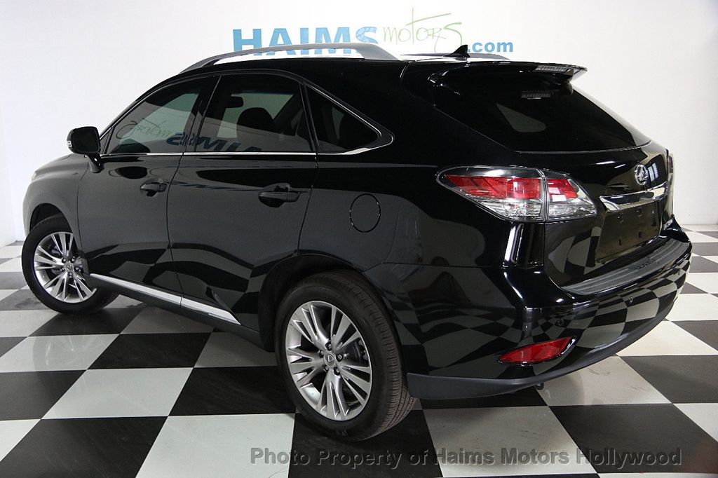 2013 used lexus rx 350 fwd 4dr at haims motors serving fort lauderdale hollywood miami fl. Black Bedroom Furniture Sets. Home Design Ideas