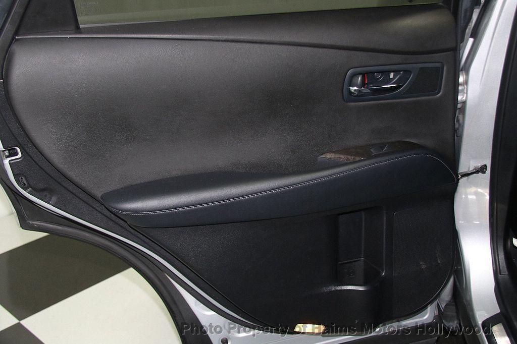 2013 Lexus RX 350 FWD 4dr - 18011830 - 11
