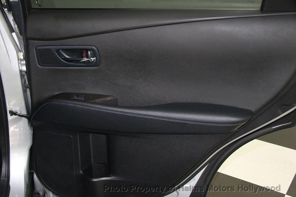 2013 Lexus RX 350 FWD 4dr - 18011830 - 12