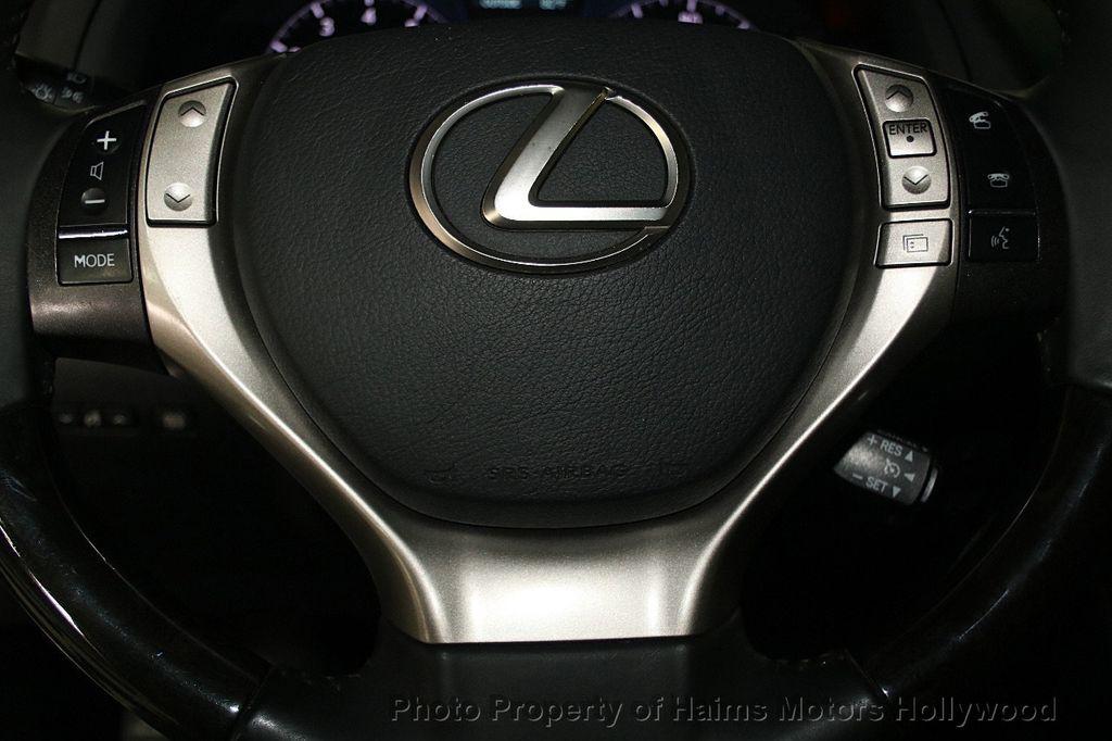 2013 Lexus RX 350 FWD 4dr - 18011830 - 26