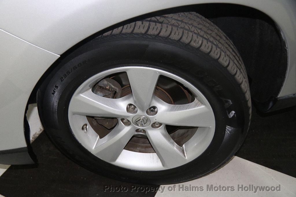 2013 Lexus RX 350 FWD 4dr - 18011830 - 29