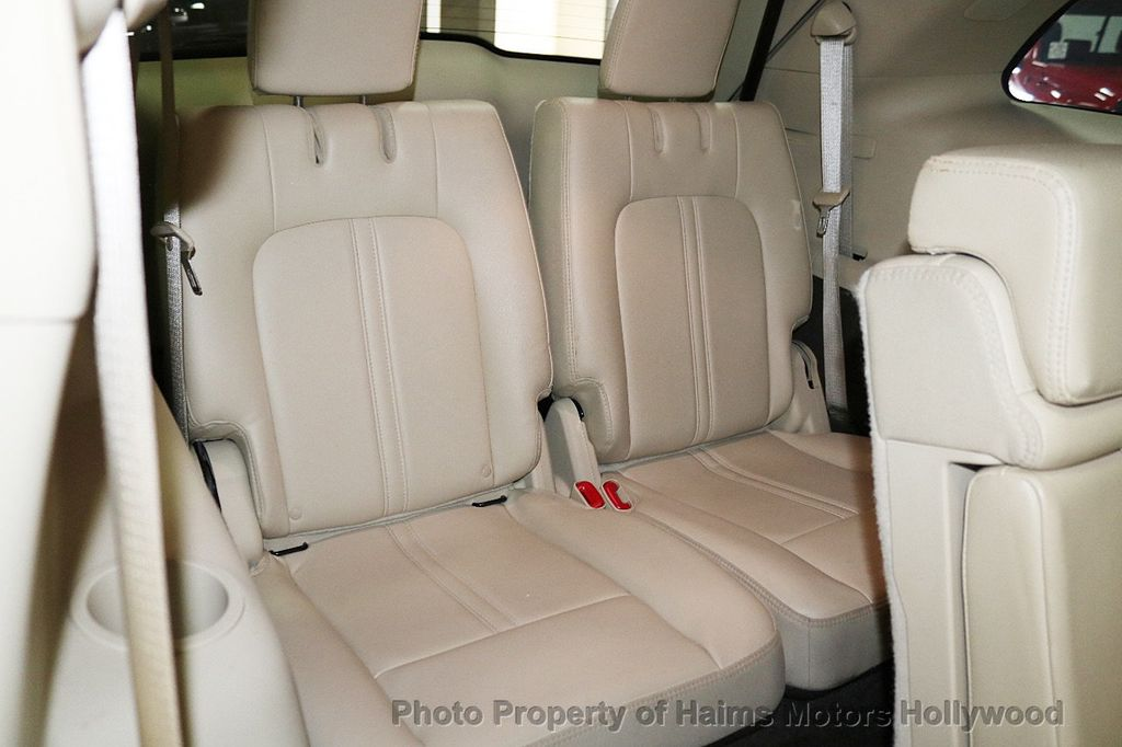 2013 Lincoln MKT 4dr Wagon 3.5L AWD EcoBoost - 18164136 - 16