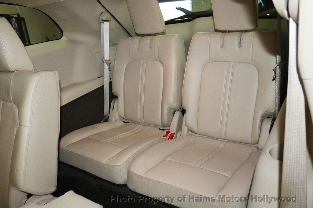 2013 Lincoln MKT 4dr Wagon 3.5L AWD EcoBoost - 18164136 - 18