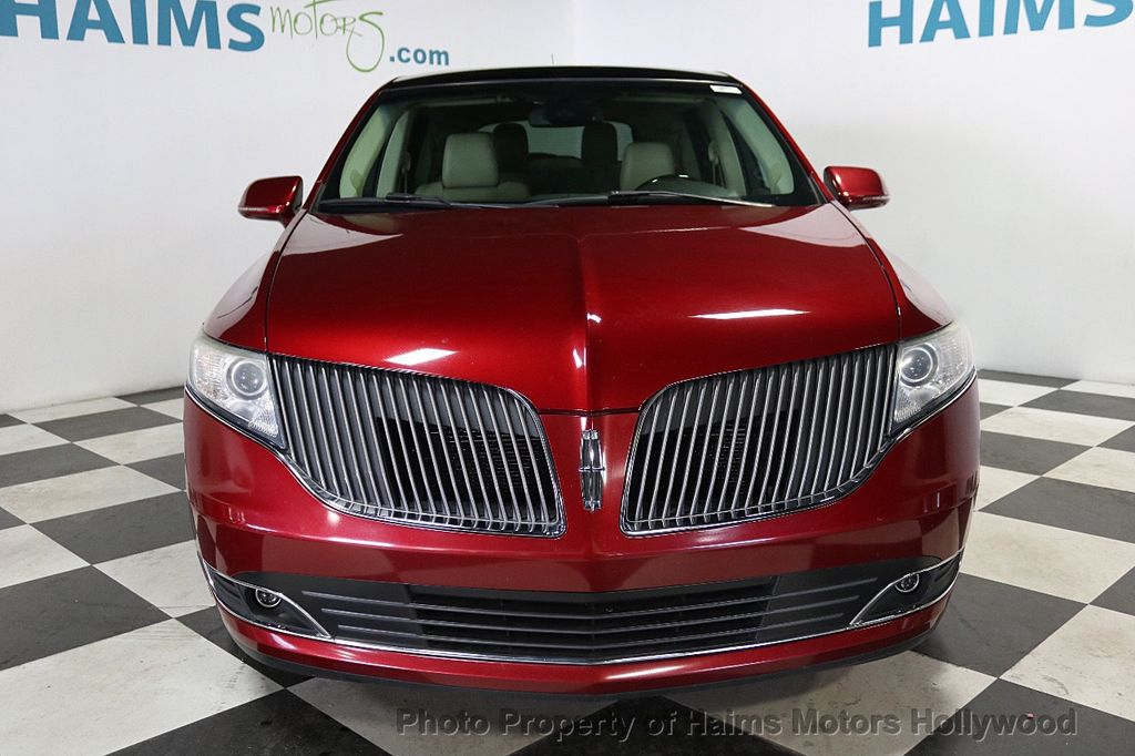 2013 Lincoln MKT 4dr Wagon 3.5L AWD EcoBoost - 18164136 - 2