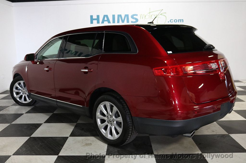 2013 Lincoln MKT 4dr Wagon 3.5L AWD EcoBoost - 18164136 - 4
