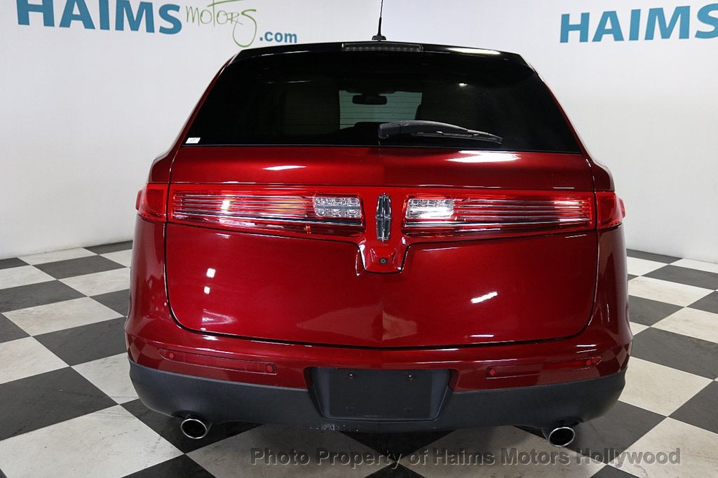 2013 Lincoln MKT 4dr Wagon 3.5L AWD EcoBoost - 18164136 - 5