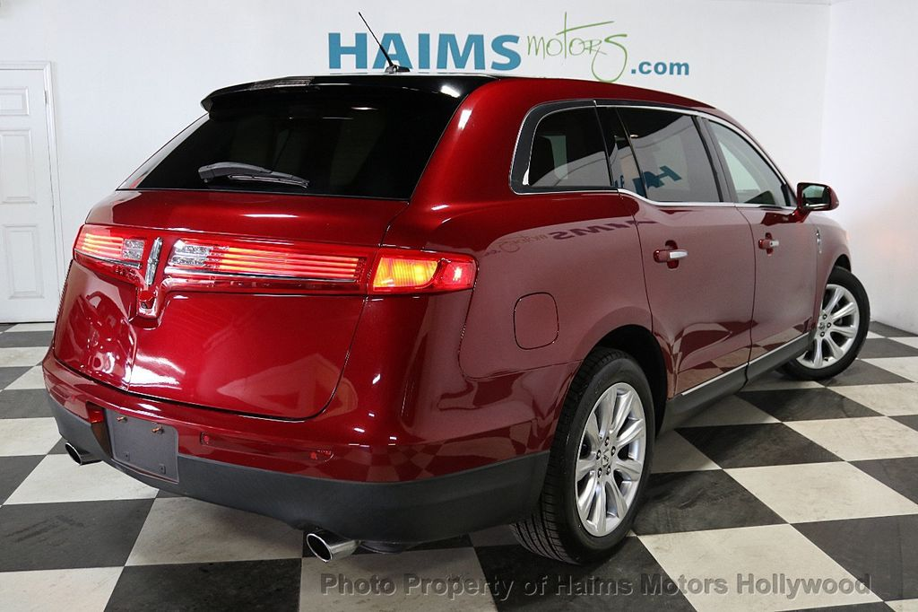 2013 Lincoln MKT 4dr Wagon 3.5L AWD EcoBoost - 18164136 - 6