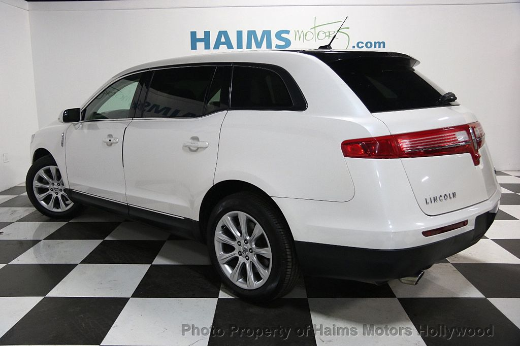 2013 used lincoln mkt 4dr wagon 3 7l fwd at haims motors serving fort lauderdale hollywood. Black Bedroom Furniture Sets. Home Design Ideas
