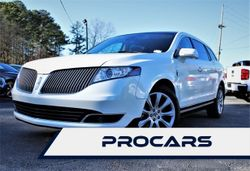 2013 Lincoln MKT - 2LMHJ5AT2DBL51373