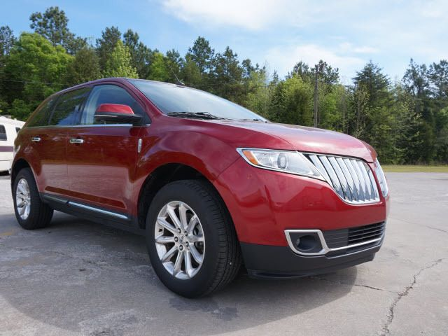 2013 LINCOLN MKX FWD 4dr - 13577293 - 3