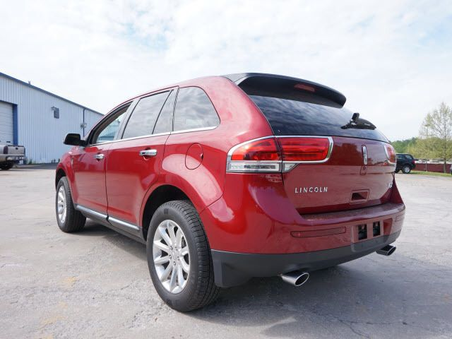 2013 LINCOLN MKX FWD 4dr - 13577293 - 7