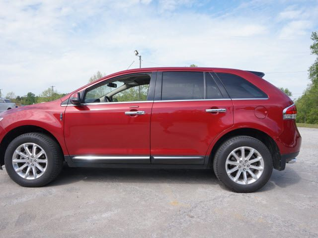 2013 LINCOLN MKX FWD 4dr - 13577293 - 8