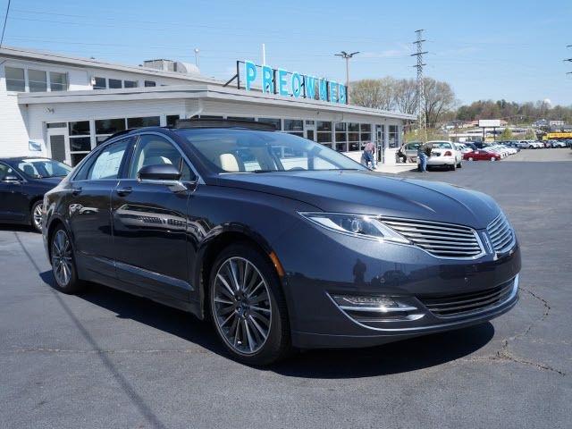 2013 Lincoln MKZ 4dr Sdn FWD - 11298274 - 0