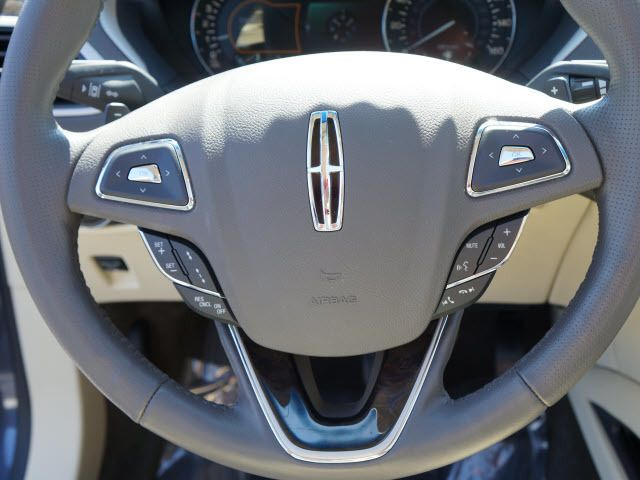 2013 Lincoln MKZ 4dr Sdn FWD - 11298274 - 10