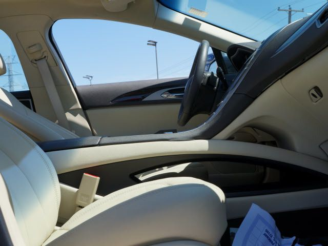 2013 Lincoln MKZ 4dr Sdn FWD - 11298274 - 16